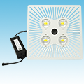 LED Custom Retrofit Kits of LED Custom Retrofit Kits category Neptun SKU LED Square Retrofit Kits
