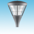 24VDC Solar Compatible Induction Post Top Acorn Lighting of 24VDC Post-Top Lighting category Neptun SKU Induction - 92xxx Series