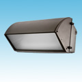 "24VDC Solar Compatible Induction Wall Pack of 24VDC Wall Pack Lighting category Neptun SKU Induction - 14"" 21xxxSCT Series"