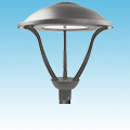 LED Architectural Area / Parking Post-Top Fixture LED-335 Series of LED Post Top Fixtures category Neptun SKU LED-335 Series