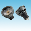 TITANIUM SERIES - MR16-GU10 - 35 Degree Beam of LED Bulbs   Non-Dimmable category Neptun SKU LED-MR1605-120V  5W - MR16