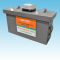100Ah LFP 24VDC Battery Pack System of Battery Systems category Neptun SKU 100Ah Free Standing Mount