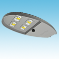 LED - Specification Grade Street Light - LED-777-L4 Series of DLC Listed Products category Neptun SKU LED-777-L4 Series