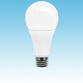LED - A21 - Frosted - Universal Voltage 120-277VAC of LED Bulbs   Non-Dimmable category Neptun SKU LED-62113-UNV - A21