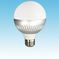 LED-G25 Analog Dimmable Bulb Medium Base (E26) | 625 Series of LED Bulbs   Dimmable category Neptun SKU LED - G25 Dimmable