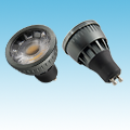 TITANIUM SERIES - MR16-GU10 - 35 Degree Beam of LED Bulbs   Non-Dimmable category Neptun SKU LED-MR1608-120V   8W - MR16