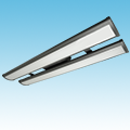 LED - 5' Linear High Bay Fixture - LED-2LH60 Series of LED High Bay and Low Bay Fixtures category Neptun SKU LED-2LH60 Series