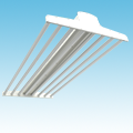 LED - T8 Linear High-Bay Fixture of LED High Bay and Low Bay Fixtures category Neptun SKU LED-T8M Series