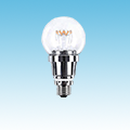 LED G15 Dimmable Bulb Medium Base (E26) of LED Bulbs   Dimmable category Neptun SKU LED - G15   Dimmable