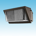 "24VDC Solar Compatible Induction Wall Pack of 24VDC Wall Pack Lighting category Neptun SKU Induction - 14"" 21xxxFLD Series"