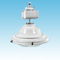 "Induction 22"" High-Bay / Low-Bay White Reflector Fixtures of Induction Highbays category Neptun SKU 19xxx-WH Series"