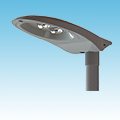 LED - COB Street Light Fixture - LED-882-L2 Series of LED Street Lights category Neptun SKU LED-882-L2 Series