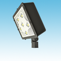 LED - 16 inch Flood Light Fixture - LED-38xxx Series of LED Flood Lights category Neptun SKU LED-38 Series