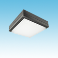 LED - Low Profile Square Canopy Fixture - LED-121xxx Series of LED Garage/Canopy Fixtures category Neptun SKU LED-121 Series