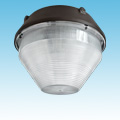 "Induction 15"" Conical Garage Light Fixtures