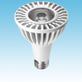 LED-PAR38 Analog Dimmable Bulb Medium Base (E26) of LED Bulbs   Dimmable category Neptun SKU LED Par38 Dimmable