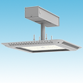 LED Gas Station / Canopy Fixture of LED Garage/Canopy/Gas Fixtures category Neptun SKU LED-GS Series