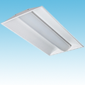 LED - 2x4 Architectural Troffer - LED-TR24xxx Series of LED Ceiling Panels and Troffers category Neptun SKU LED-TR24 Series