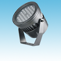LED - Architectural Flood Light - Yoke Mount - LED-66xxx Series of LED Flood Lights category Neptun SKU LED-66 Series    60W & 80W