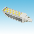 LED - PL Lamp - G24 - 2Pin - 8W & 9W of LED PL Lamps and Tubes category Neptun SKU LED G24-2Pin  PL Lamps 8W & 9W