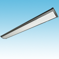 LED - 5' Linear High Bay Fixture - LED-1LH60 Series of LED High Bay and Low Bay Fixtures category Neptun SKU LED-1LH60 Series