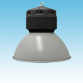 "LED - 20"" Aluminum Low / High Bay Fixture - 120W of DLC Listed Products category Neptun SKU LED-19120-AL-UNV-850"