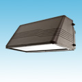 "24VDC Solar Compatible LED Wall Pack Lighting of 24VDC Wall Pack Lighting category Neptun SKU LED - 14"" 21xxxFCT Series"