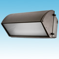 "24VDC Solar Compatible LED Wall Pack Lighting of 24VDC Wall Pack Lighting category Neptun SKU LED - 18"" 21xxxSCT Series"