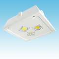LED - 12 inch Square Low-Profile Fixture - LED-LP12 Series of LED Garage/Canopy Fixtures category Neptun SKU LED-LP12 Series