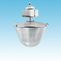 "Induction 25"" Low Bay Fixtures of Induction Highbays category Neptun SKU 125xxxLB Series"