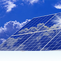 Green OS Presentation of Solar Power Plants category Neptun SKU Green OS Presentation