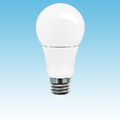 LED - A19 - Frosted - Universal Voltage 120-277VAC of LED Bulbs   Non-Dimmable category Neptun SKU LED-619xx-UNV  6W / 10W - A19