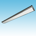 LED - 4' Linear High Bay Fixture - LED-1LH48 Series of LED High Bay and Low Bay Fixtures category Neptun SKU LED-1LH48 Series