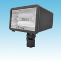 Induction - Flood Fixture - Slip Fit and Yoke Mount of Induction Floodlight category Neptun SKU 331xxx Series