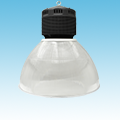 LED - 25-inch - Polycarbonate High Bay Fixture - High-Temperature Rated of LED High Bay and Low Bay Fixtures category Neptun SKU LED-25-PC Series    High-Temp