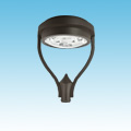 Induction Round Spider Post Top Fixture | 35xxx Series of Induction Parking Lot Fixtures category Neptun SKU 35xxx Series