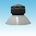"LED - 18"" Aluminum Low Bay Fixture - 50W of DLC Listed Products category Neptun SKU LED-19050-AL-UNV-850"