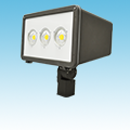 LED - COB Flood Light Fixture - LED-331xxx Series of LED Flood Lights category Neptun SKU LED-331 Series