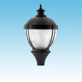 24VDC Solar Compatible Induction Post Top Acorn Lighting of 24VDC Post-Top Lighting category Neptun SKU Induction - 90xxx Series