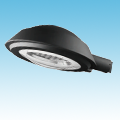 LED - Round Parking / Area Fixture - 150W of DLC Listed Products category Neptun SKU LED-47150-UNV-850
